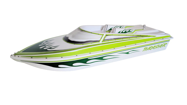 Graphics KitS for V1, V2 and V3 Thrasher Jet Boats
