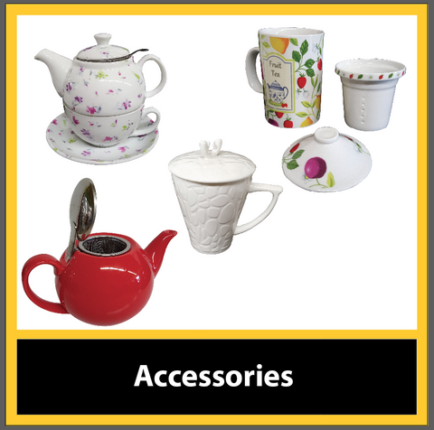 Tea & coffee Accessories