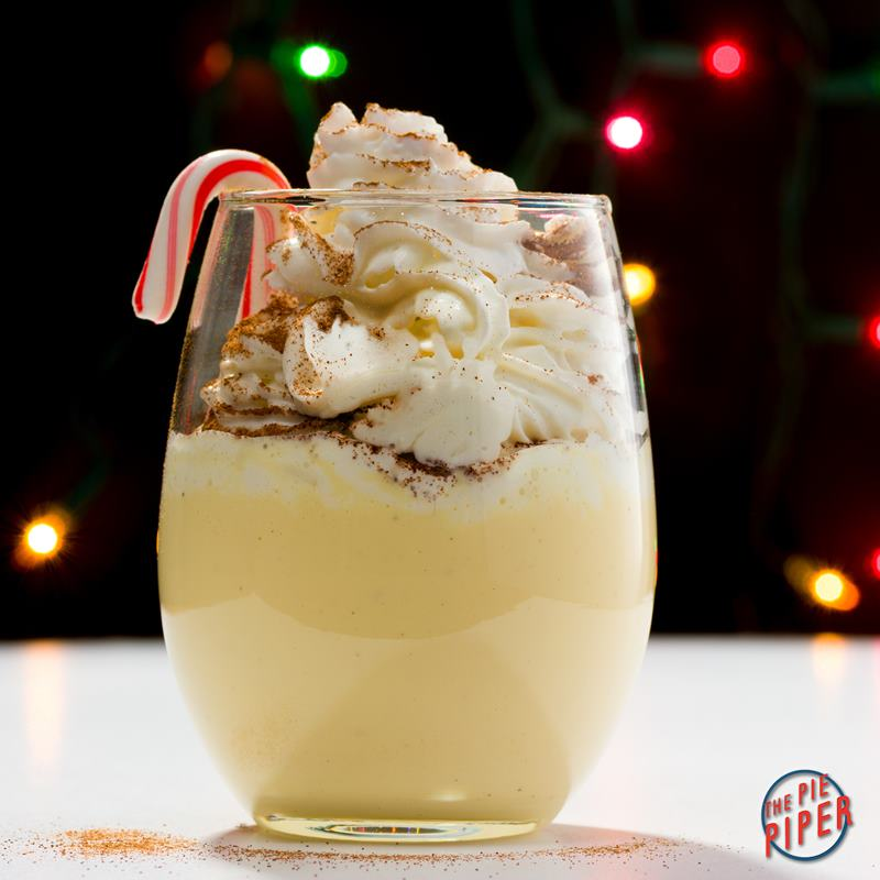 What is eggnog and why is it so delicious?