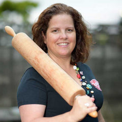 Danielle Butler - The Pie Piper and Doornuts - Pie and Donut Creator