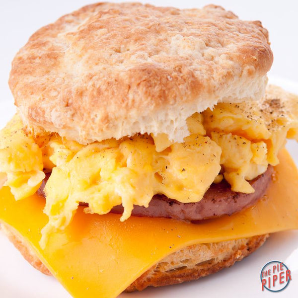 B & E Breakfast Sandwich