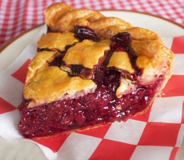 The_Pie_Piper Classic Cherry Pie