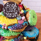 The_Pie_Piper Doornuts Donut Cake