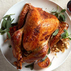 The_Pie_Piper Free Range Roasted Turkey (4kg)