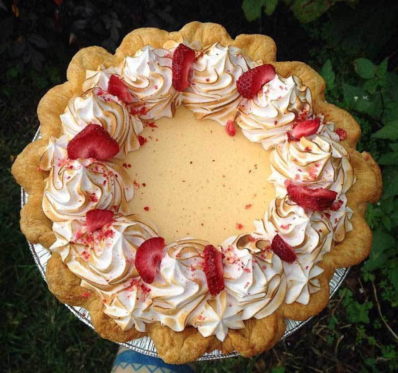 The_Pie_Piper Kia Ora Lime Pie