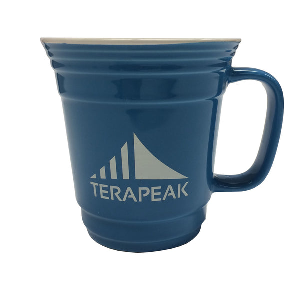 Terapeak Coffee Mug Tea Cup