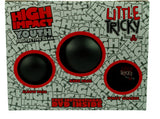 Triple 8 Lil Tricky Pads Tri Pack by Triple Eight - $36.99.