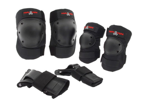Triple 8 Pads Saver Series Tri Pack by Triple Eight - $43.00.