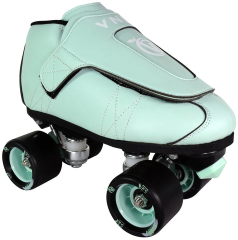 Vanilla Junior Mint Roller Skates by Vanilla - $199.00.