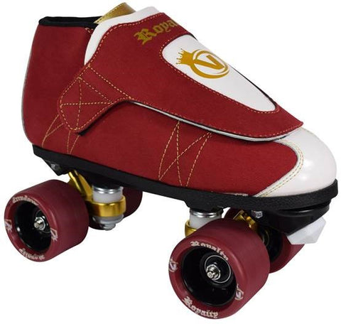 Vanilla Junior Royalty Roller Skates by Vanilla - $199.00.