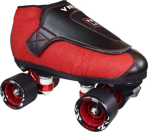 Vanilla Junior Code Red Roller Skates by Vanilla - $199.00.