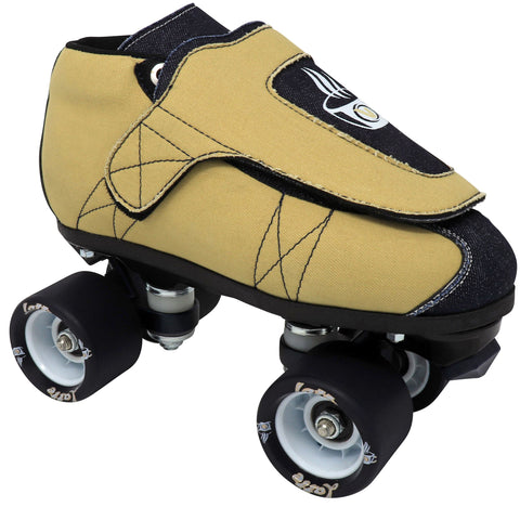 Vanilla Junior Latte Roller Skates by Vanilla - $199.00.