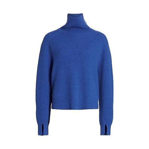 Pierce Cashmere Turtleneck - Galvanic.co