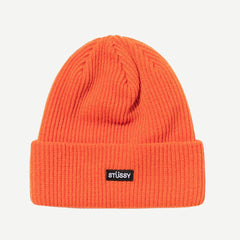 Small Patch Watchcap Beanie - Galvanic.co