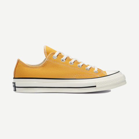 Chuck 70 Low Vintage Yellow - Galvanic.co