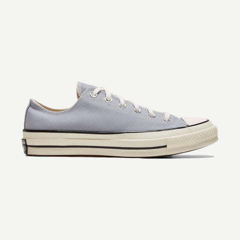 Chuck 70 Ox Wolf Grey/Black/Egret - Galvanic.co