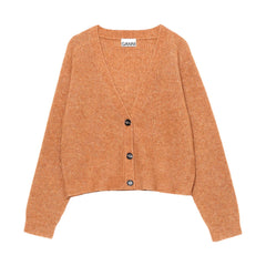 Soft Wool Knit Cardigan - Galvanic.co