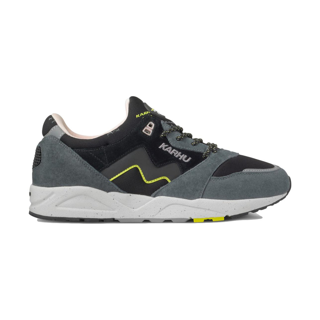 Aria 95 Trainer Turbulance/Jet Black - Galvanic.co