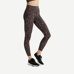 Luna High Rise Legging - Galvanic.co