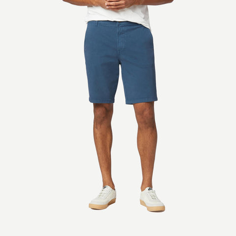 Relax Chino Short Navy - Galvanic.co