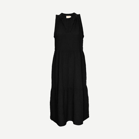 Nadie Dress in Black