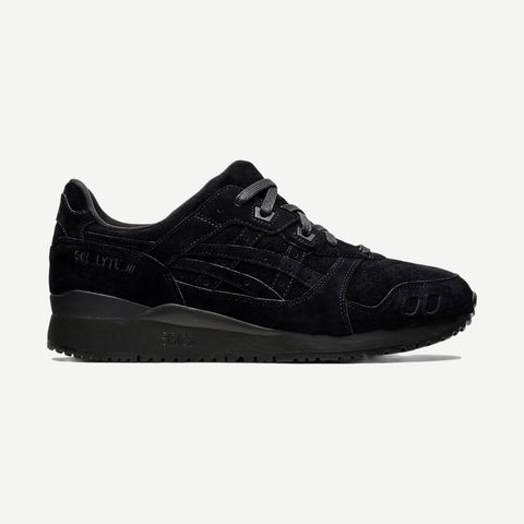 Gel-Lyte III OG Black - Galvanic.co