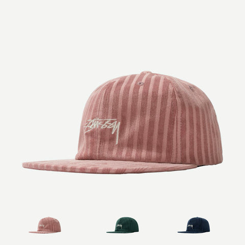 Textured Cord Cap - Galvanic.co