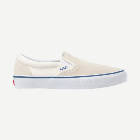 Skate Slip-on Off White - Galvanic.co