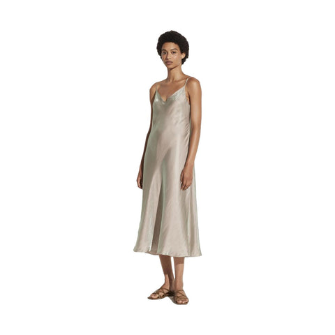 Iridescent Camisole Dress - Galvanic.co