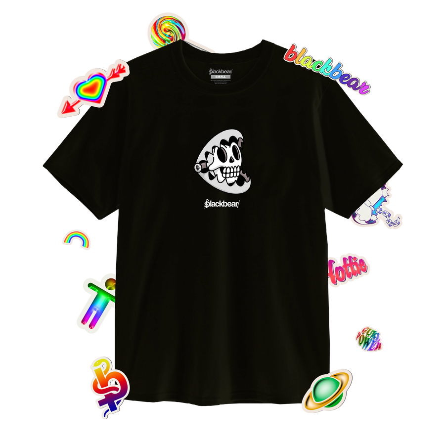 BEARTRAPPED TEE