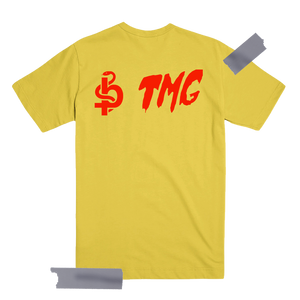 TMG x Bear Fun Size Tee (Limited Edition Collab)