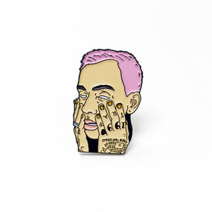 Blackbear Pin