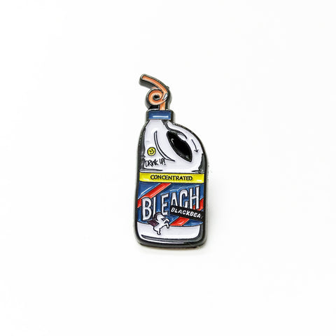 Bleach Pin