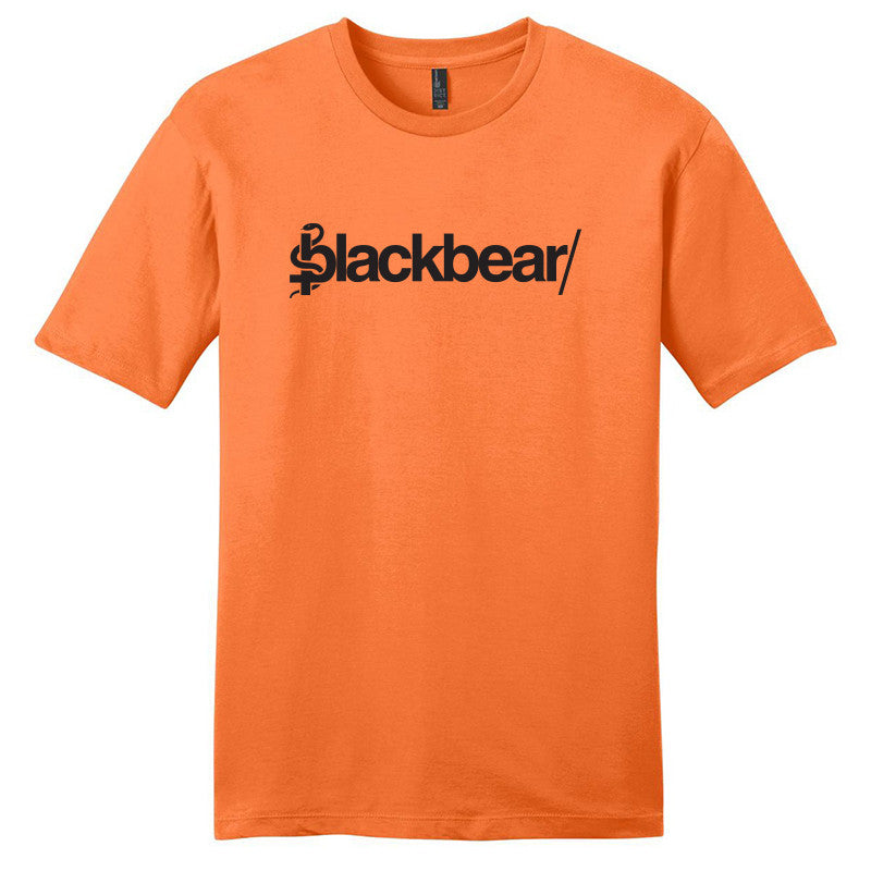 Orange Bear RX Tee