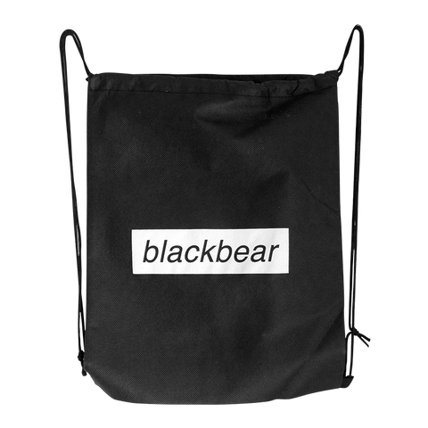Blackbear Back Pack