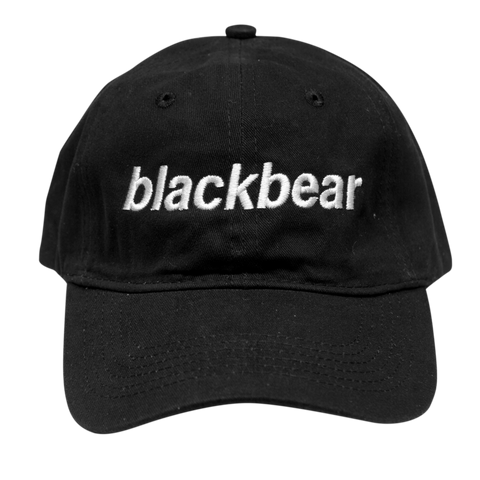 Blackbear Black Hat
