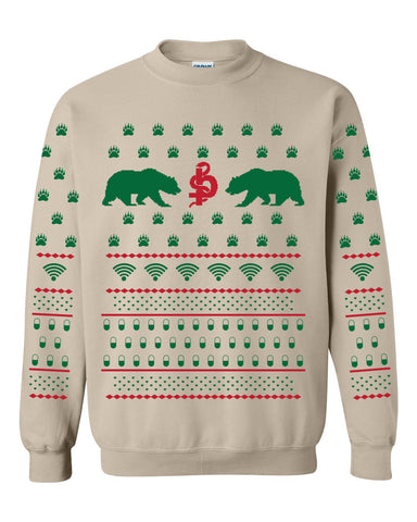 Itch Free Holiday Sweatshirt