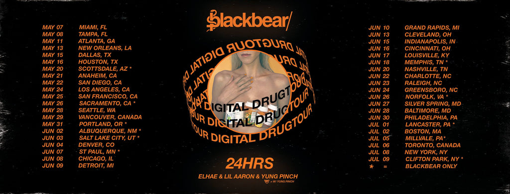 PRE ORDER DIGITALDRUGLORD NOW