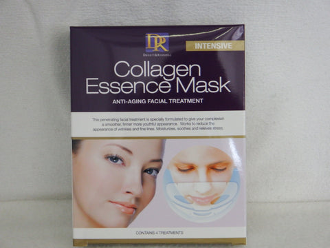 Daggett & Ramsdell Collagen Essence Mask