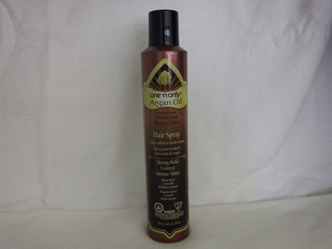 One 'n Only Argan Oil