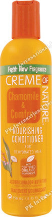 Creme of Nature/ Chamomile and Comfrey