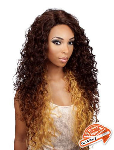 Deep I-Part Lace Front/ Beyonce Collection ILSL-114H