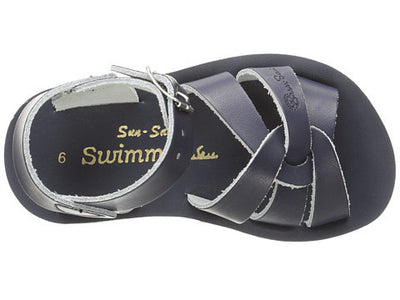 Swimmer - Navy by Hoy - Ponseti's Shoes