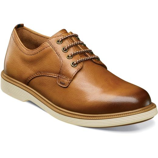 Supacush Jr - Cognac by Florsheim - Ponseti's Shoes