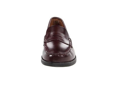 Colton - Burgundy by Sperry - Ponseti's Shoes