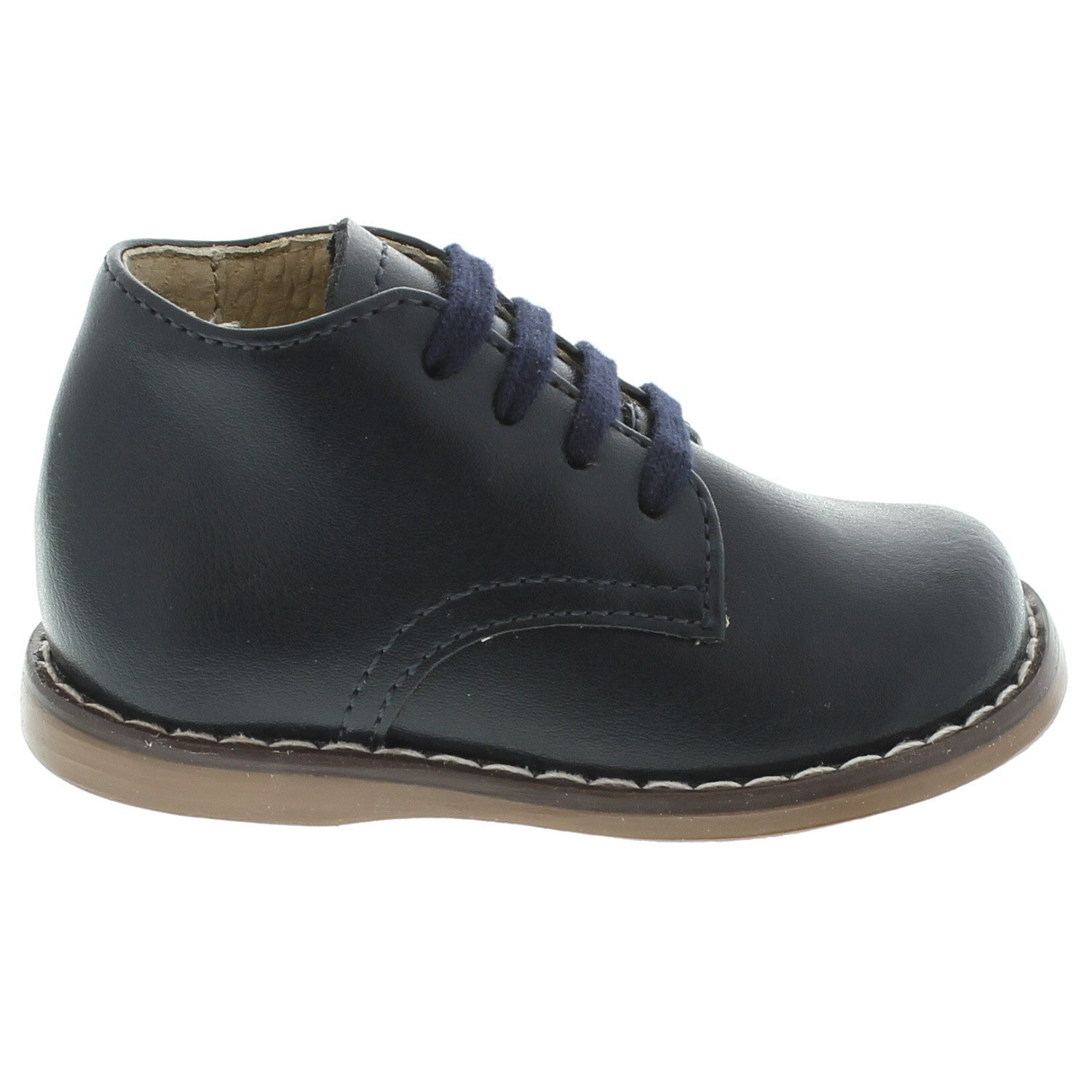 Todd - Navy by Footmates - Ponseti's Shoes