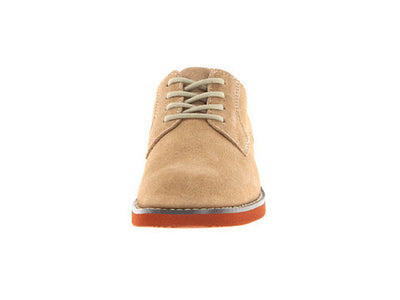 Kearny Jr - Sand Buck by Florsheim - Ponseti's Shoes