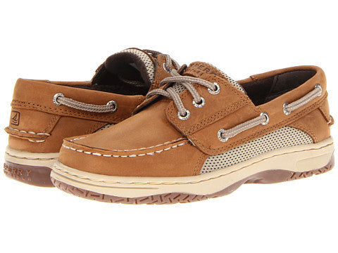 Billfish - Dark Tan by Sperry - Ponseti's Shoes
