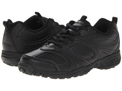 Cooper - Black by Stride Rite - Ponseti's Shoes