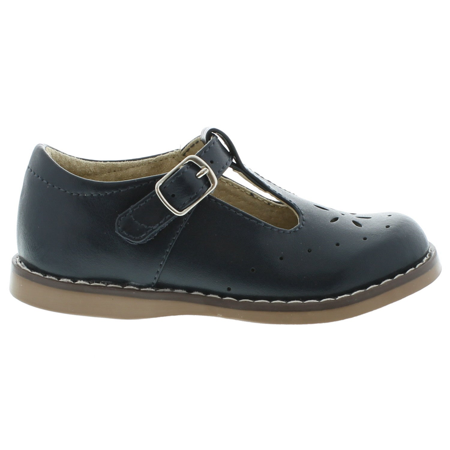 Sherry - Navy by Footmates - Ponseti's Shoes
